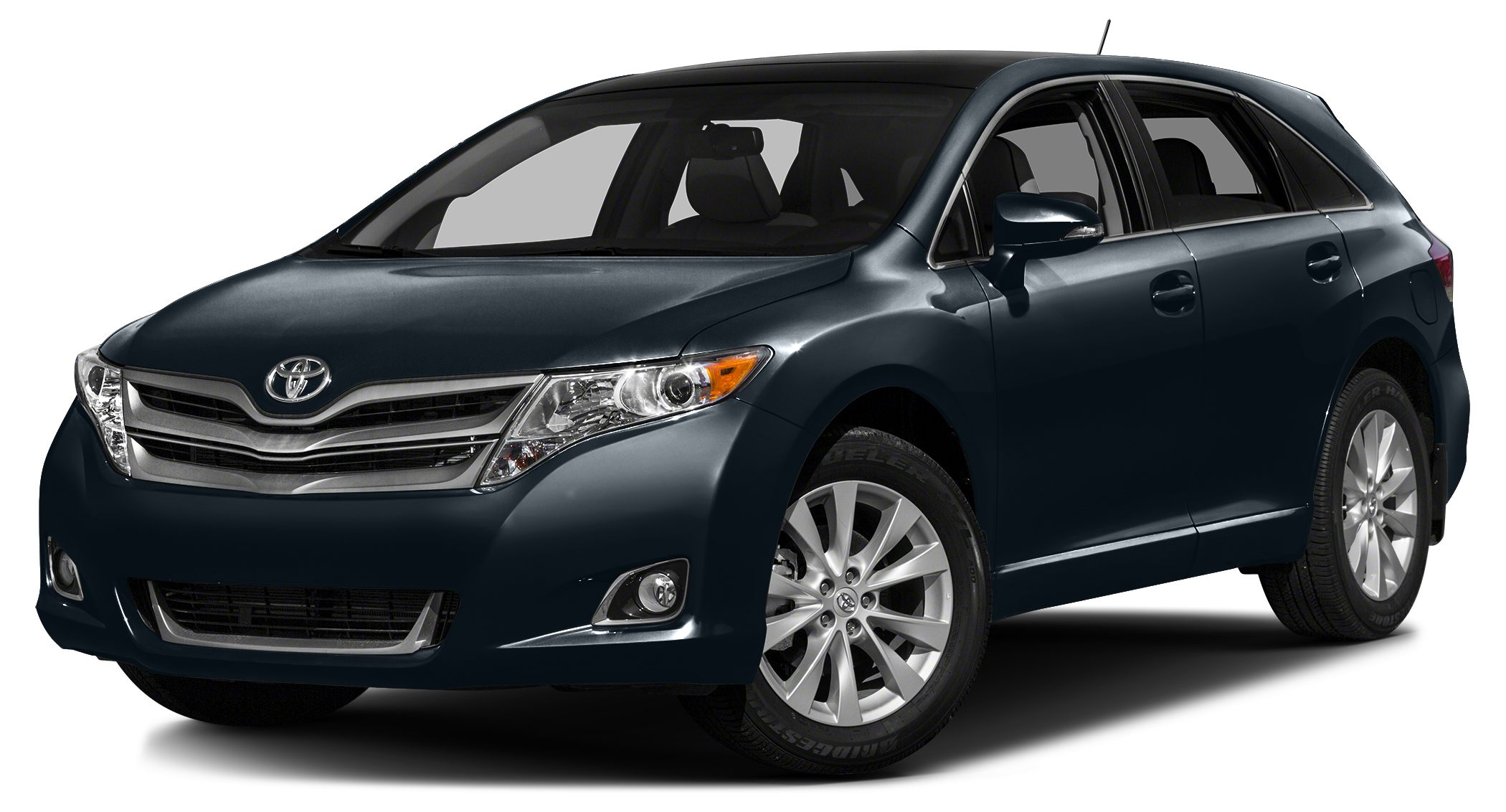 2015 Toyota Venza Limited EPA 25 MPG Hwy18 MPG City CARFAX 1-Owner GREAT MILES 29250 Heated L