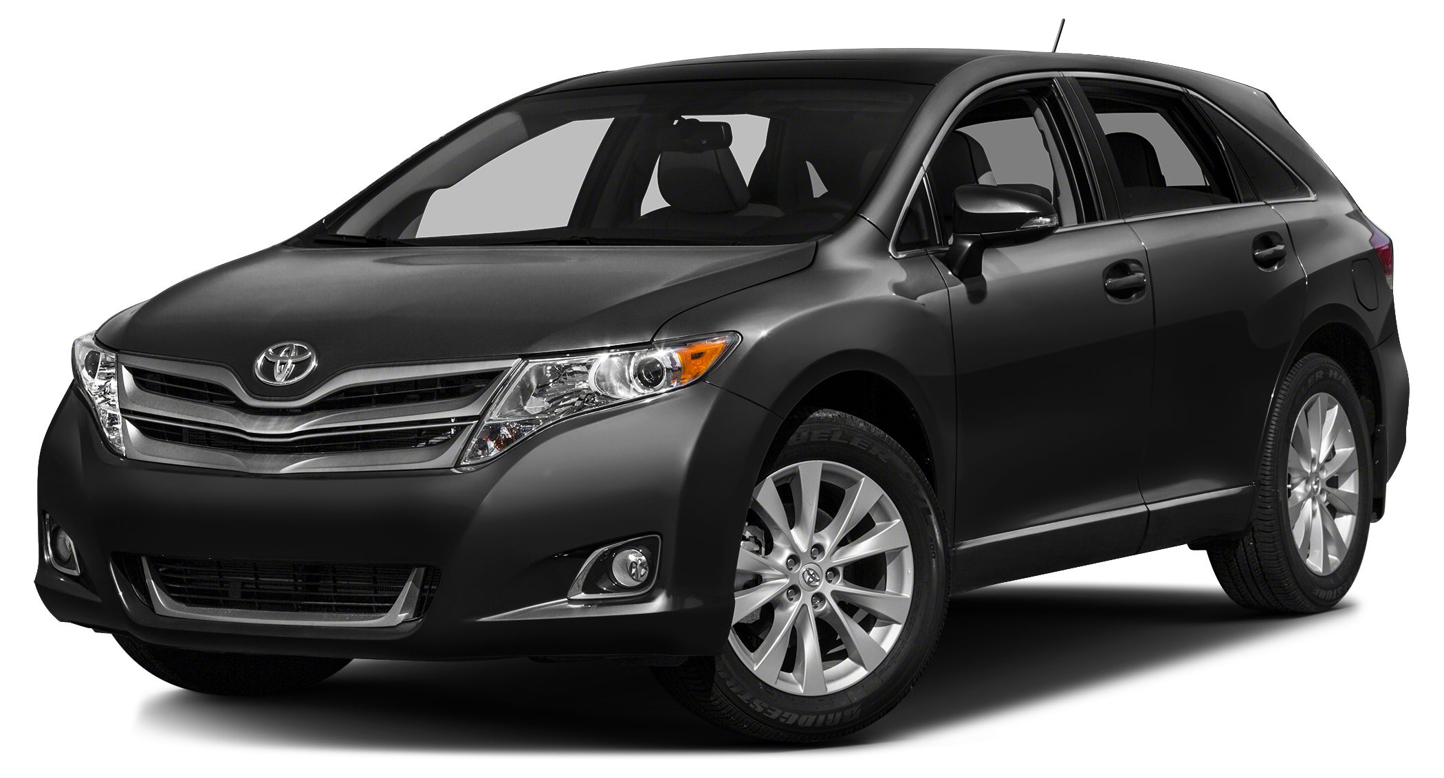 2014 Toyota Venza Limited CARFAX 1-Owner PRICED TO MOVE 2200 below Kelley Blue Book FUEL EFFI