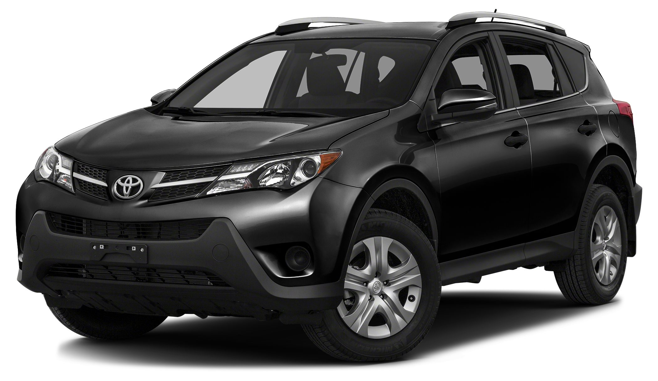 2015 Toyota RAV4 XLE RAV4 XLE and AWD ATTENTION In a class by itself You wont find a cleaner