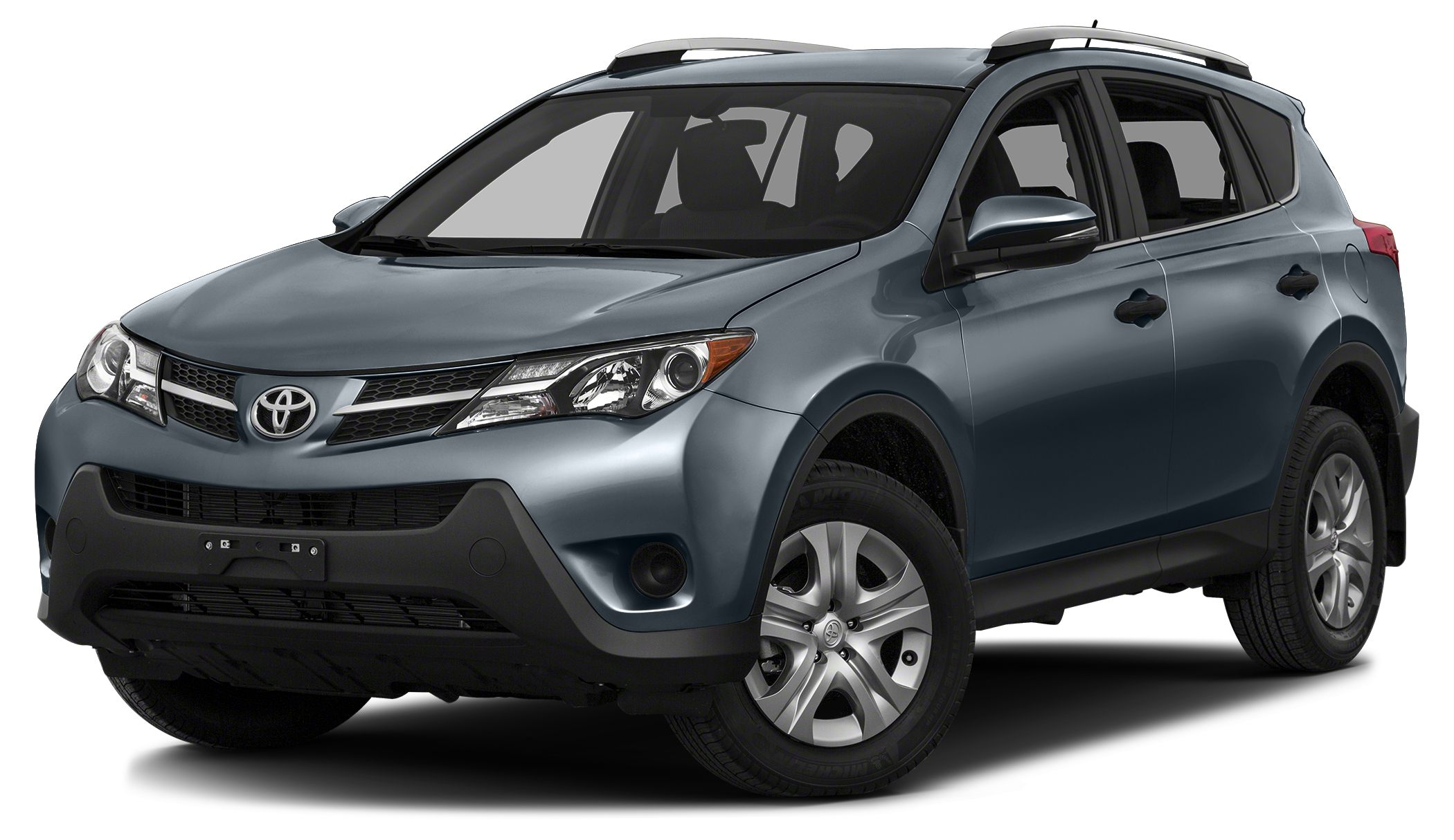 2014 Toyota RAV4 XLE FUEL EFFICIENT 29 MPG Hwy22 MPG City CARFAX 1-Owner ONLY 40986 Miles XLE