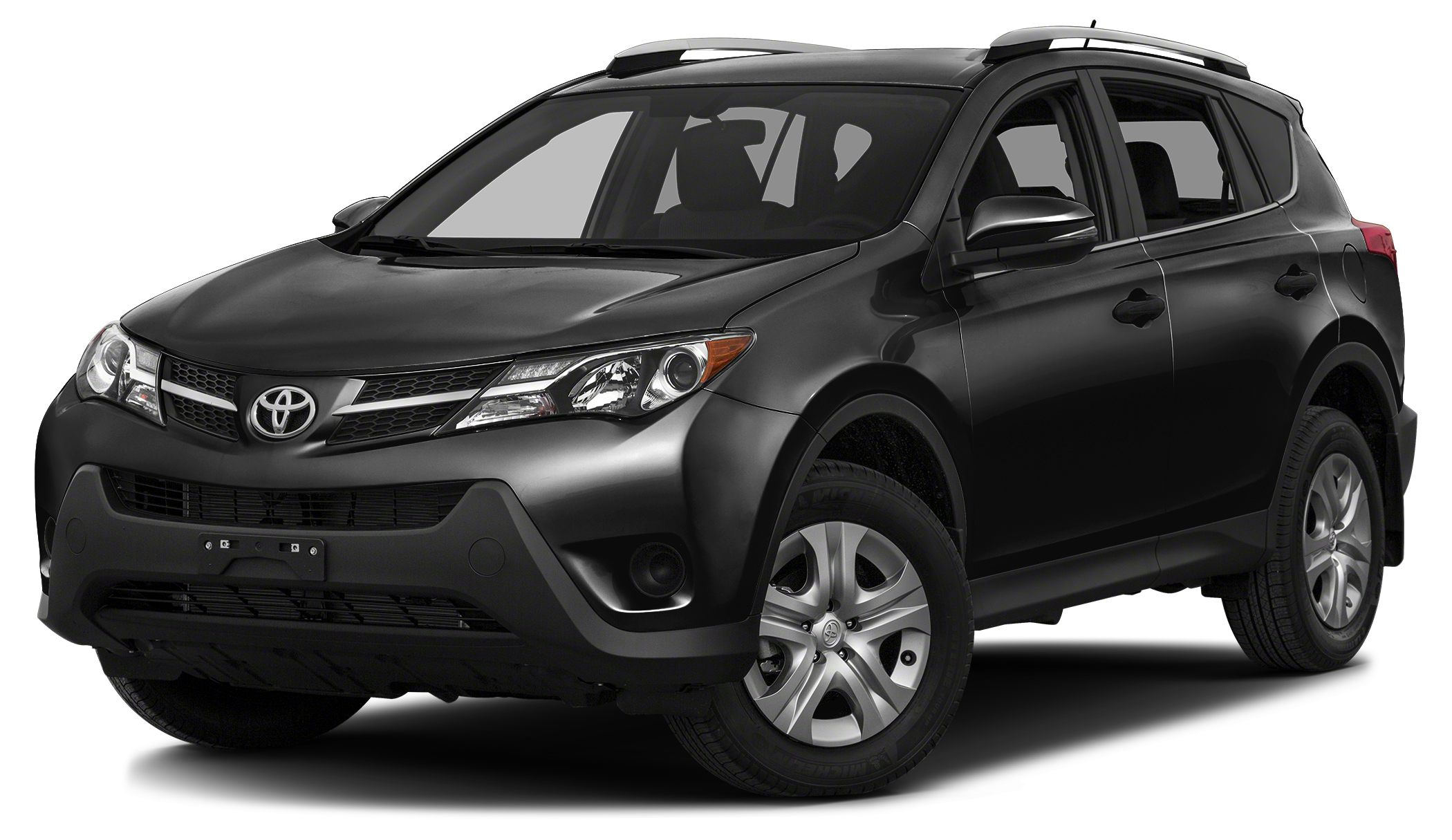2015 Toyota RAV4 XLE CARFAX 1-Owner GREAT MILES 21438 XLE trim EPA 29 MPG Hwy22 MPG City Moo