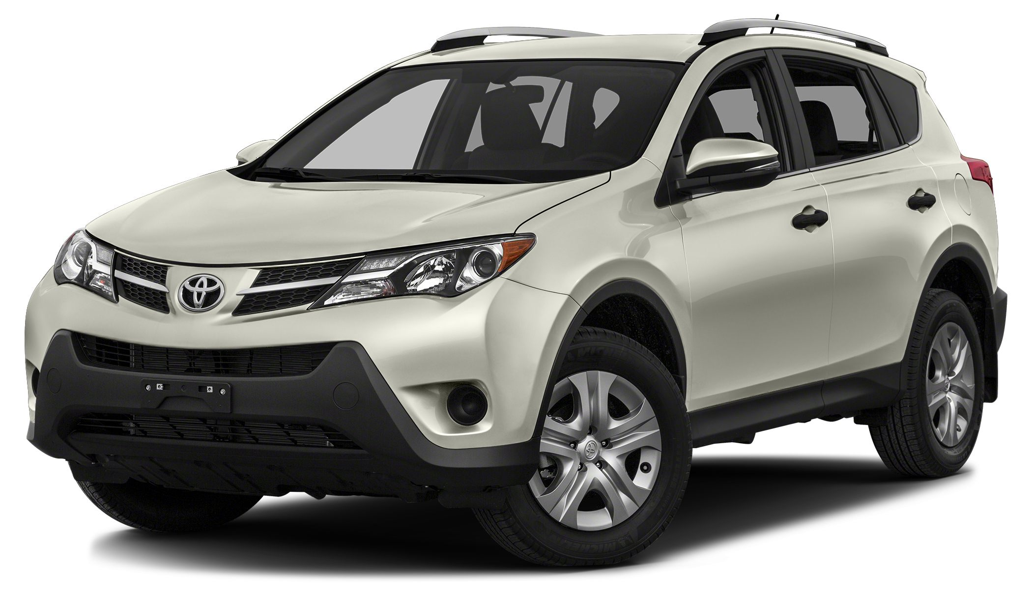 2014 Toyota RAV4 Limited EPA 29 MPG Hwy22 MPG City CARFAX 1-Owner GREAT MILES 35652 Limited t