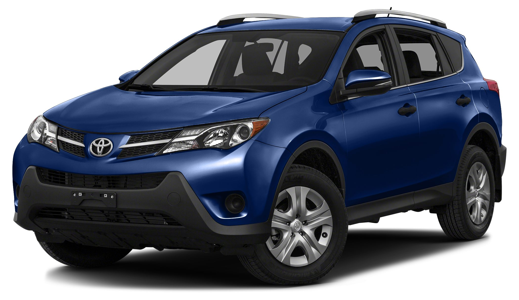 2014 Toyota RAV4 Limited Toyota Certified CARFAX 1-Owner ONLY 27523 Miles FUEL EFFICIENT 29 MP