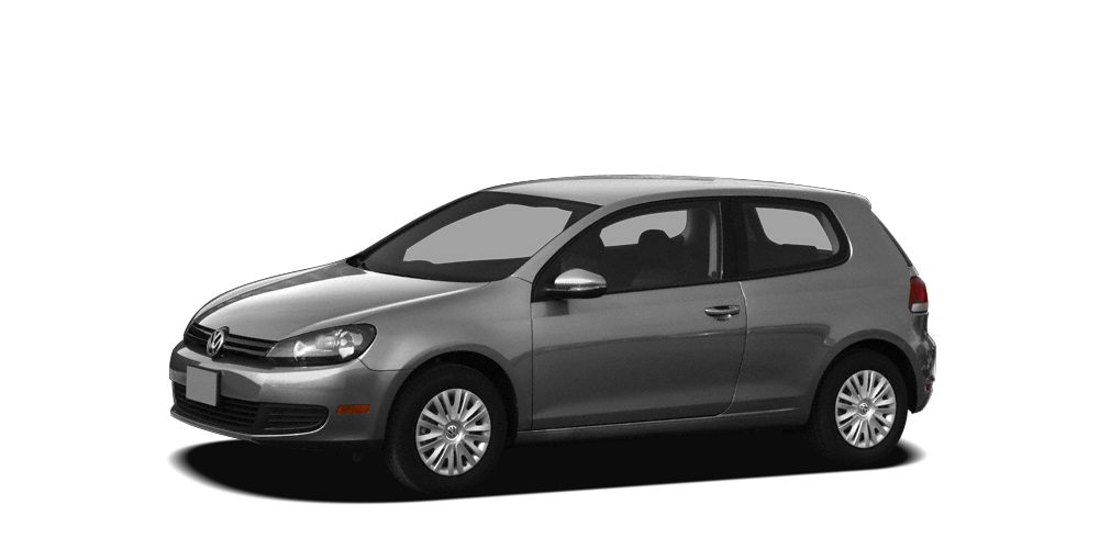 2011 Volkswagen Golf TDI 2-Door This VW Golf is not only practical but fun Enjoy the agility off