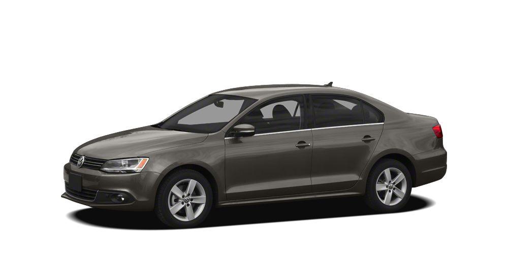2011 Volkswagen Jetta 25 SE Miles 83930Color Brown Stock F16R752A VIN 3VWBX7AJ9BM049621