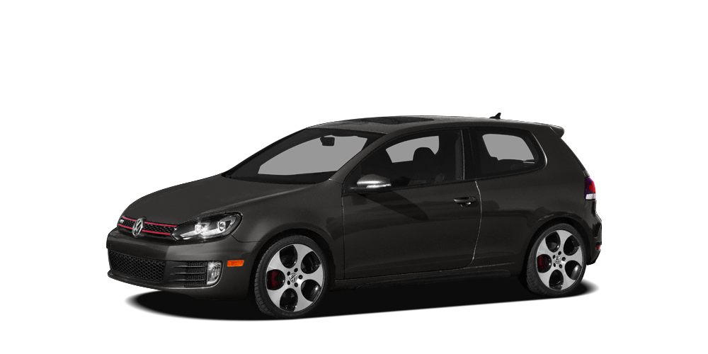2011 Volkswagen GTI 2-Door  WHEN IT COMES TO EXCELLENCE IN USED CAR SALESYOU KNOW YOURE AT S