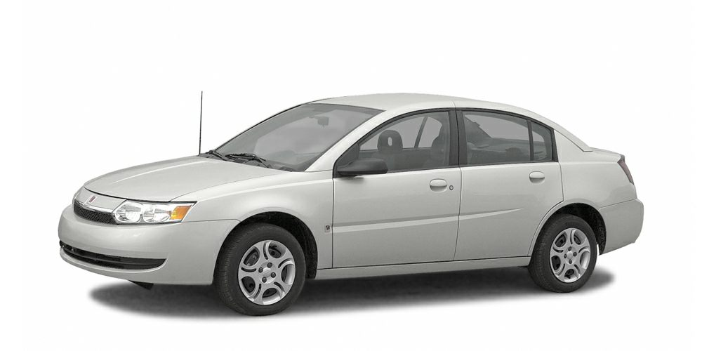 2003 Saturn ION 3 WHOLESALE TO THE PUBLIC AND ARE PRICED TO SELLSOME CARS NEED SOME MINOR WORK A