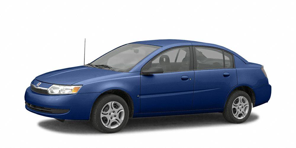 2003 Saturn ION 3 Voted 1 Preowned Dealer in Metro Boston 2013  2014 and Voted Best Deals -2012