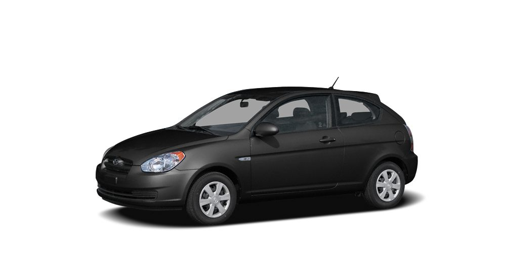 2008 Hyundai Accent GS  WHEN IT COMES TOEXCELLENCE IN USED CAR SALESYOU KNOW YOURE AT STAR A