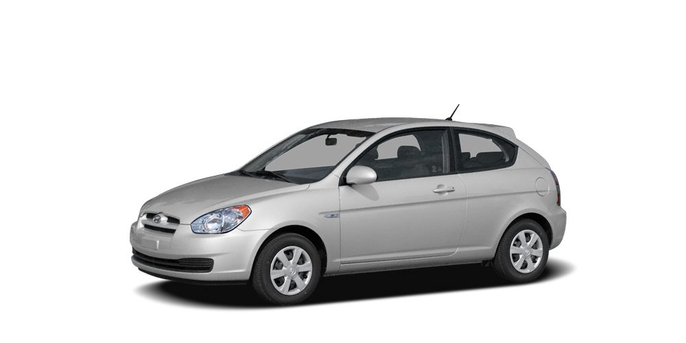 2008 Hyundai Accent GS  WHEN IT COMES TO EXCELLENCE IN USED CAR SALES YOU KNOW YOURE AT STAR