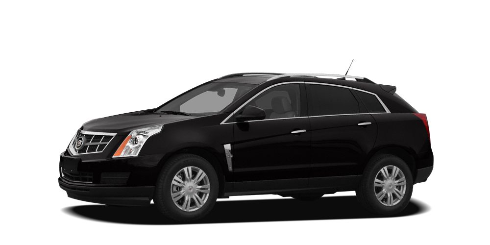 2010 Cadillac SRX Performance Collection Clean Autocheck 4D Sport Utility FWD LOADED Navigatio