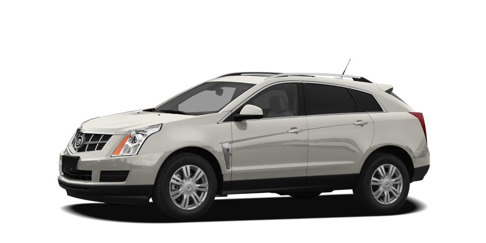 2010 Cadillac SRX Luxury Miles 67725Color Platinum Ice Tricoat Stock 641545 VIN 3GYFNAEY6AS6