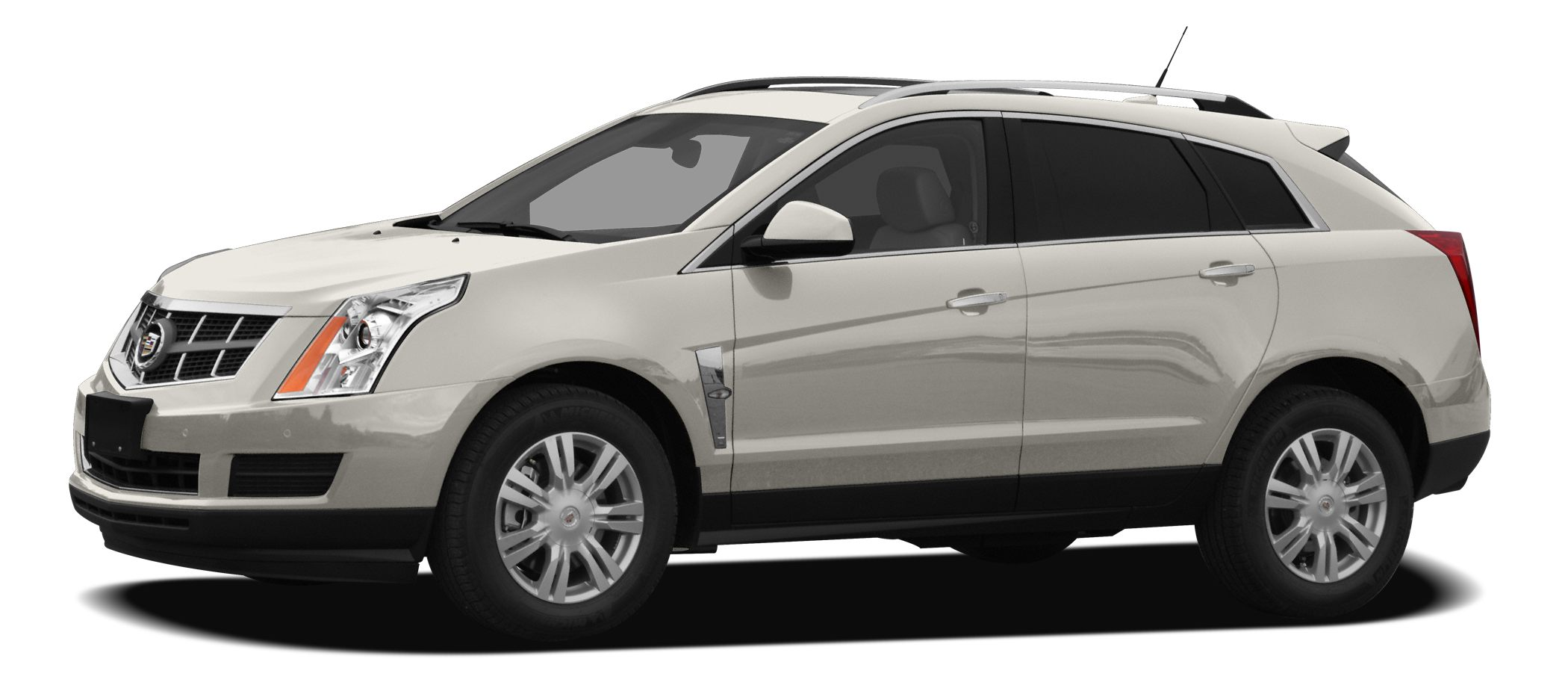 2010 Cadillac SRX Luxury Miles 67725Color Platinum Ice Tricoat Stock 641545 VIN 3GYFNAEY6AS6