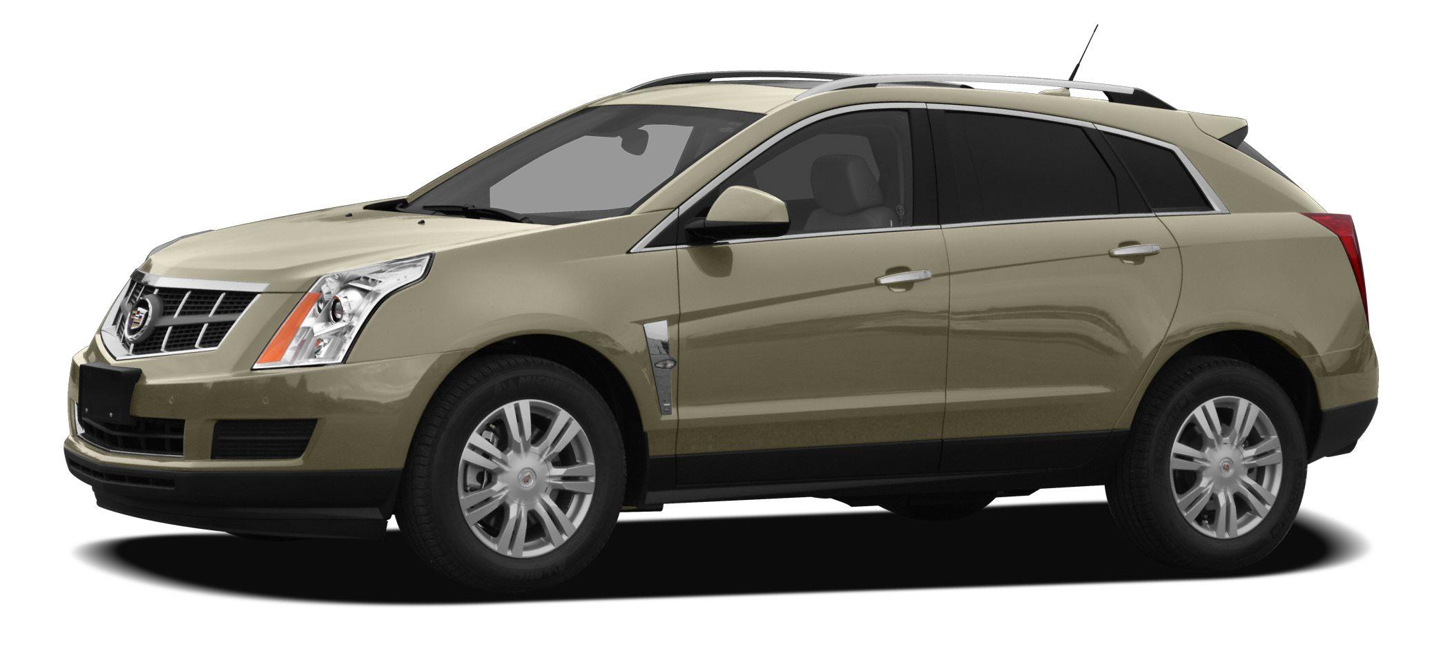 2010 Cadillac SRX Luxury Miles 39602Color Gold Stock 4759P VIN 3GYFNAEY4AS536387