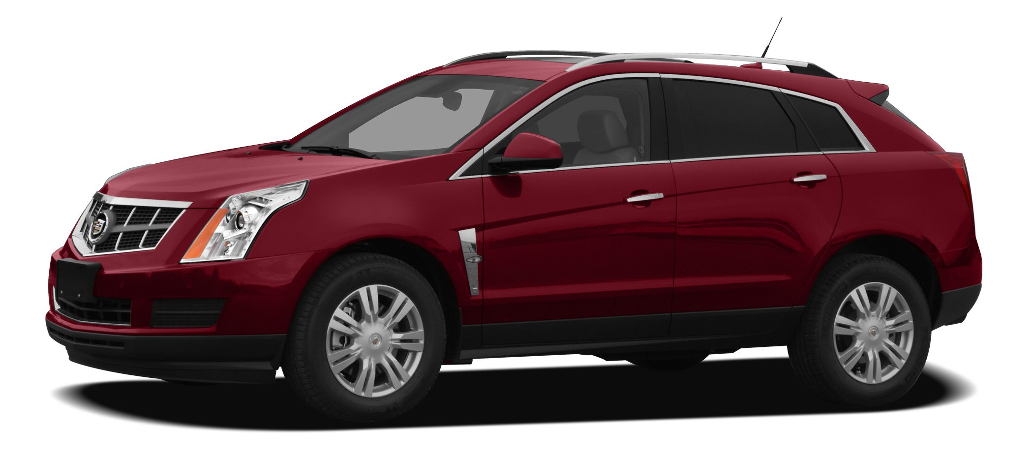 2010 Cadillac SRX Luxury Collection OUR PRICESYoure probably wondering why our prices are so muc