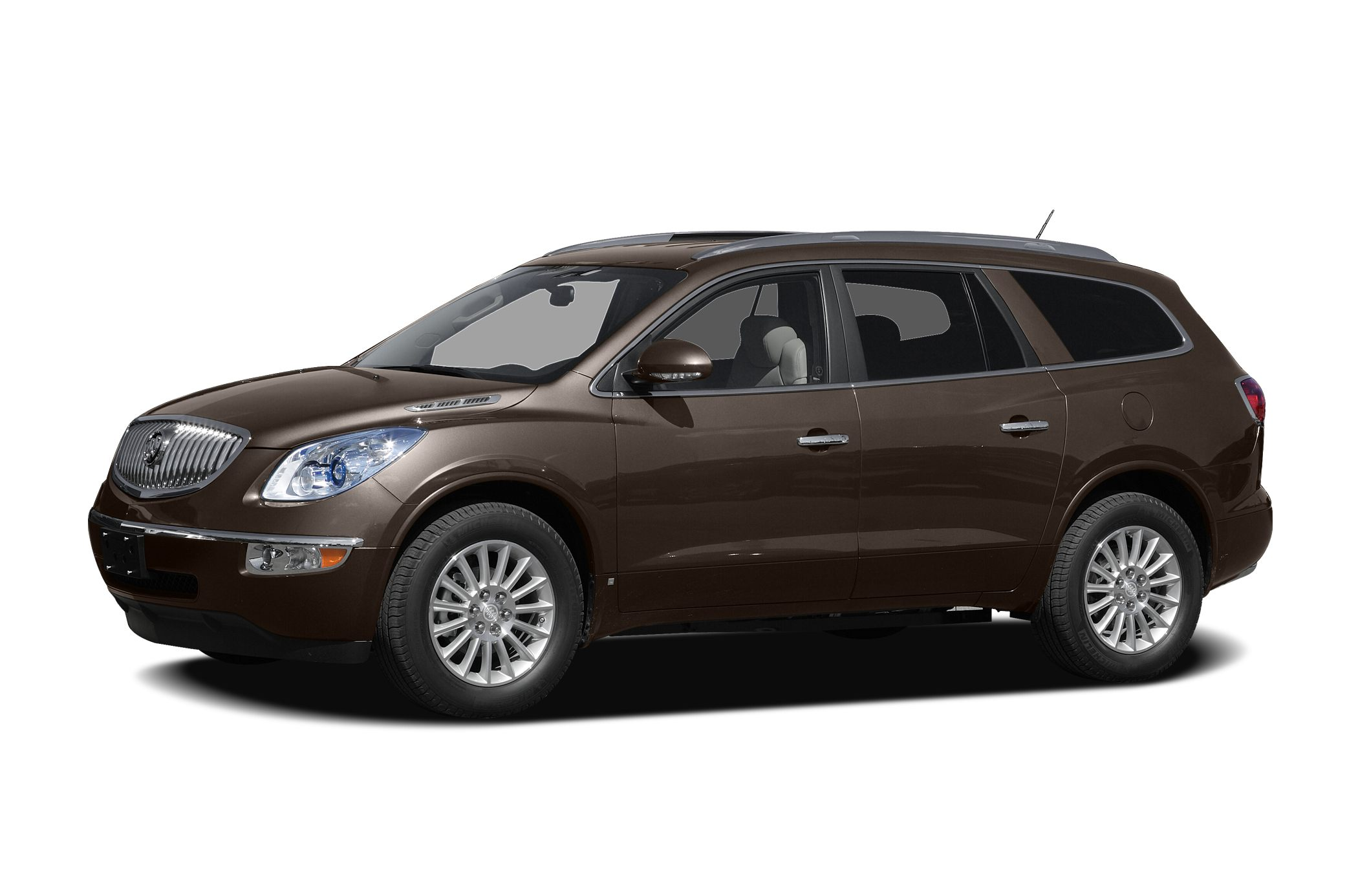 2009 Buick Enclave CXL FWD Dont let the miles fool you Dont bother looking at any other SUV A