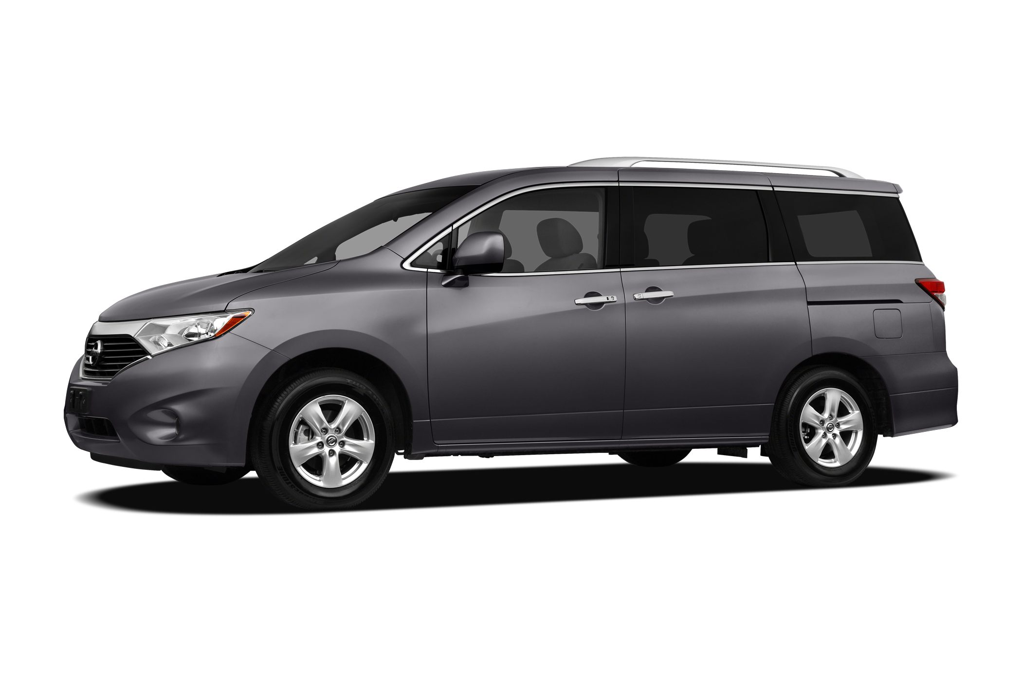 2011 Nissan Quest SV Vehicle Options ABS Brakes Front Side Airbag Side Head Curtain Airbag Air con