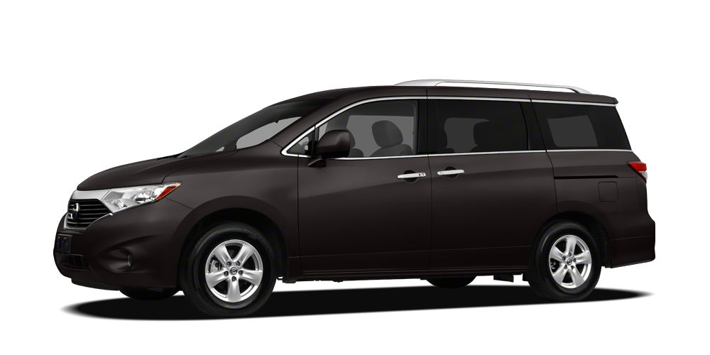 2011 Nissan Quest SL LOADED SL PACKAGE QUEST THATS READY FOR THE NEXT FAMILY TRIP TRAVEL IN STYL