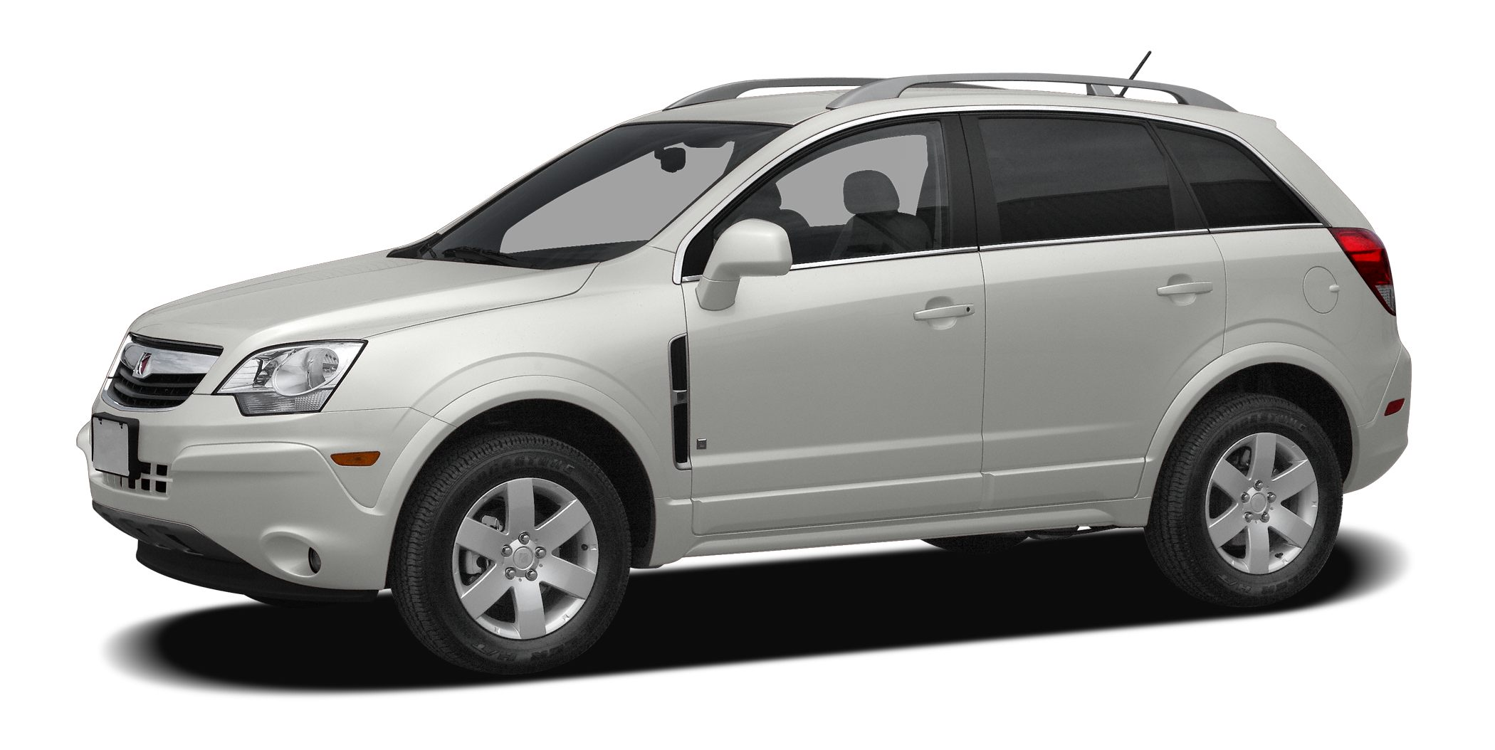 2010 Saturn VUE  Check out this 2010 Saturn VUE we just took in on trade This ice white SUV is in