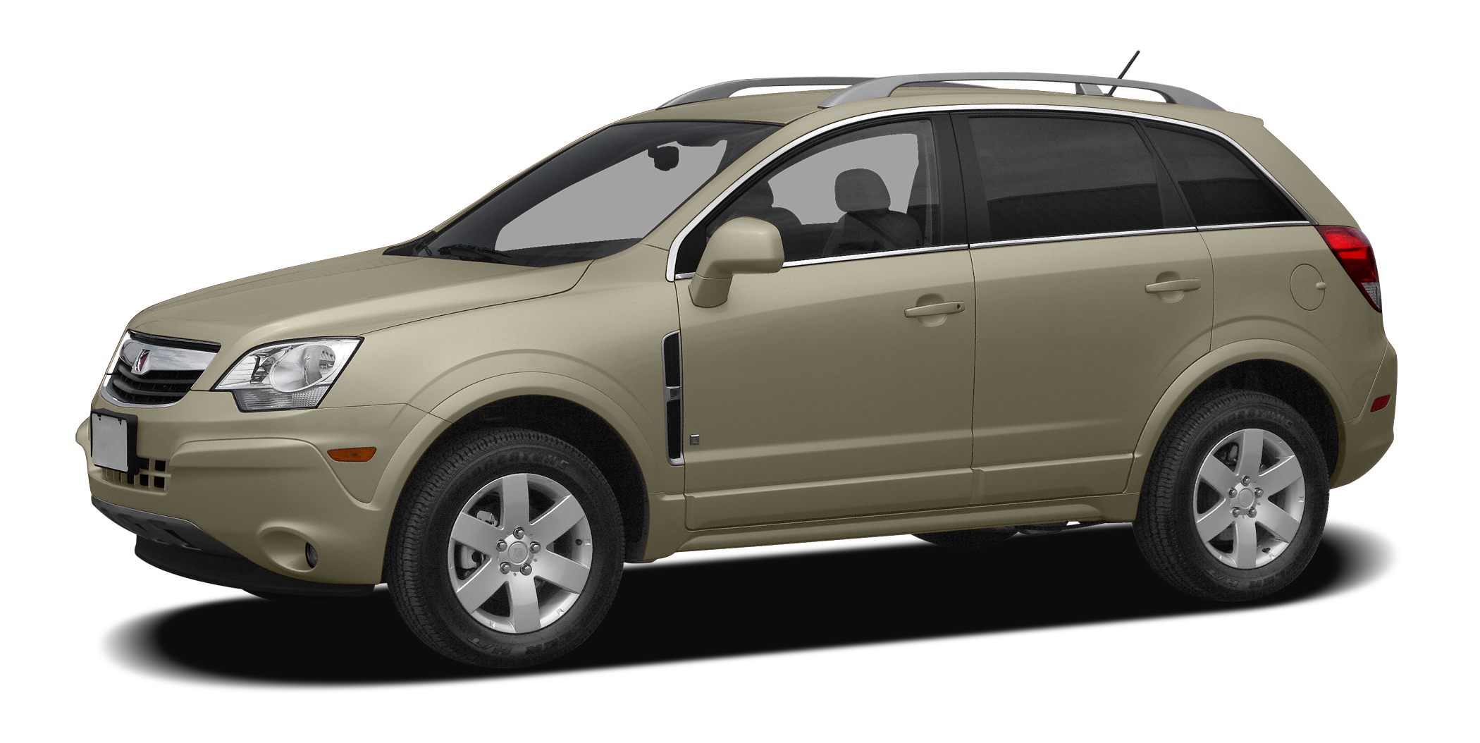 2010 Saturn VUE XR Miles 102539Color Gold Stock G8514BB VIN 3GSALKE79AS603301