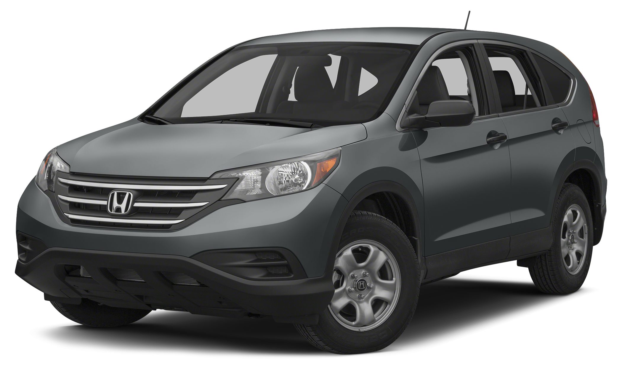 2014 Honda CR-V LX Honda Certified Certified Control layout is ergonomic This vehicle has accumu
