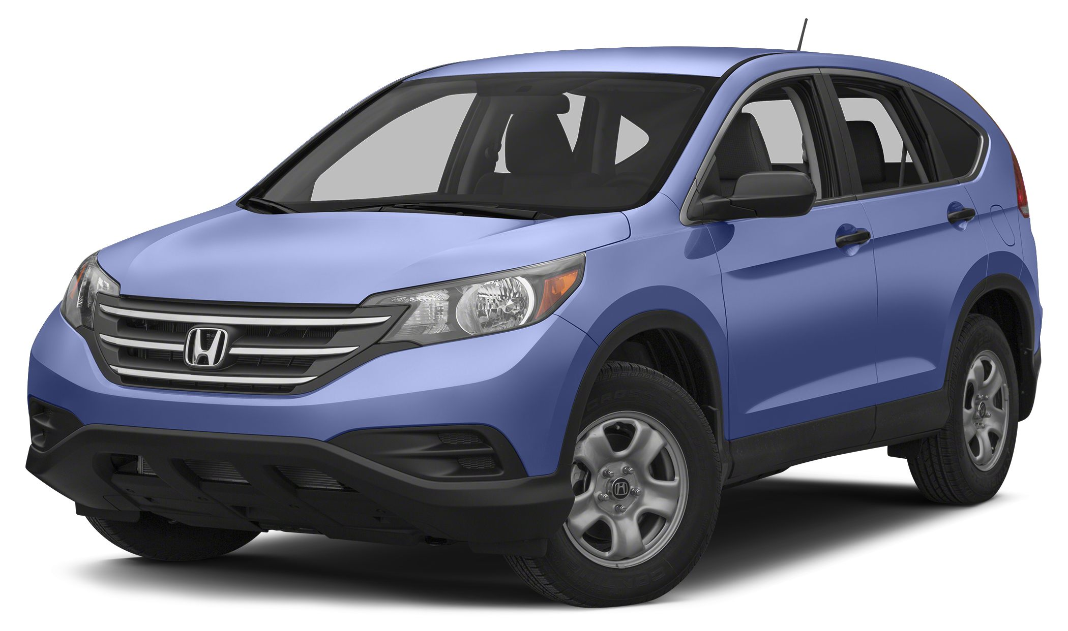 2014 Honda CR-V LX CARFAX 1-Owner Excellent Condition ONLY 8609 Miles WAS 21500 FUEL EFFICI