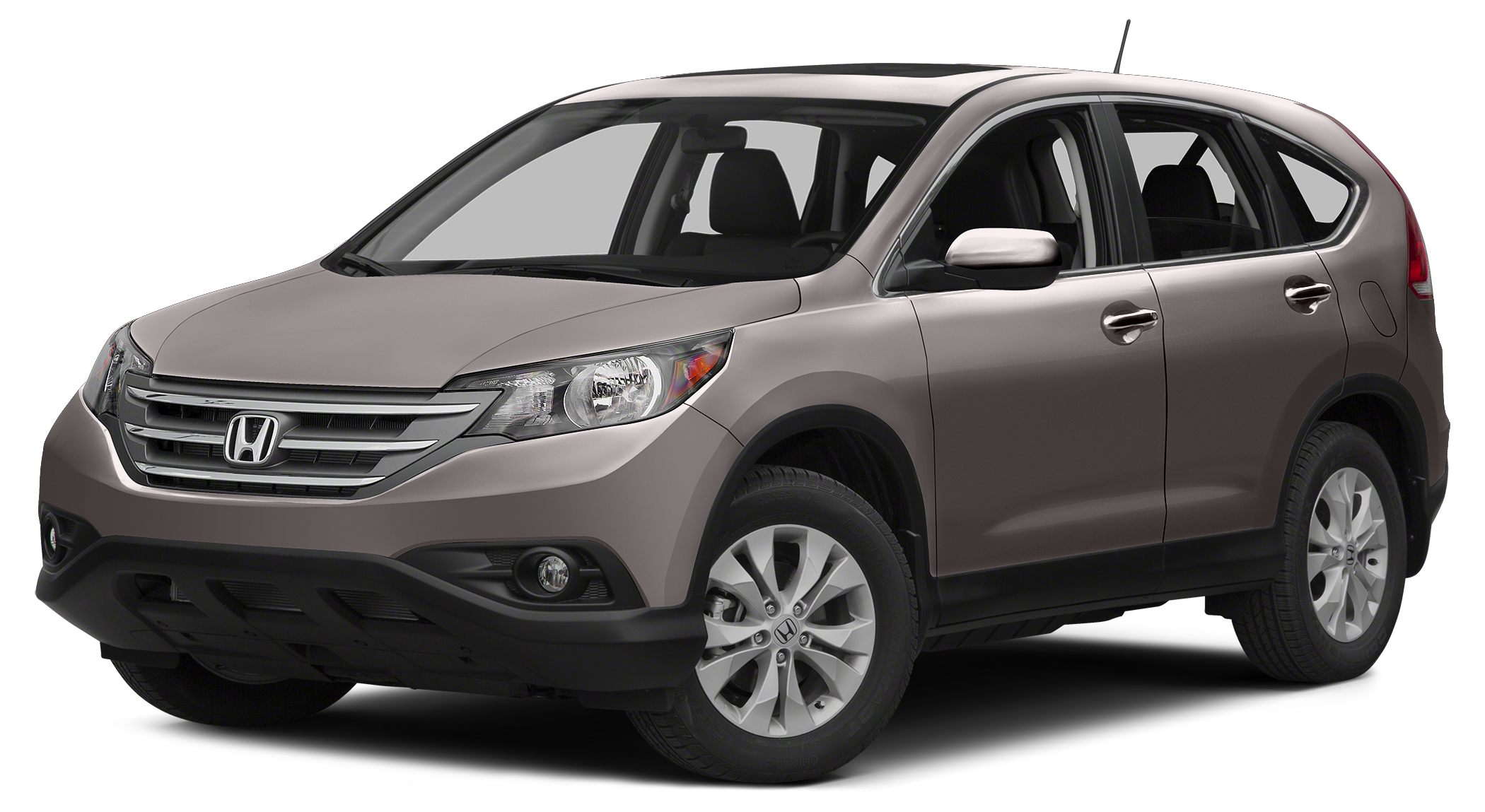 2014 Honda CR-V EX-L w Navigation CARFAX 1-Owner Excellent Condition GREAT MILES 25327 PRICED