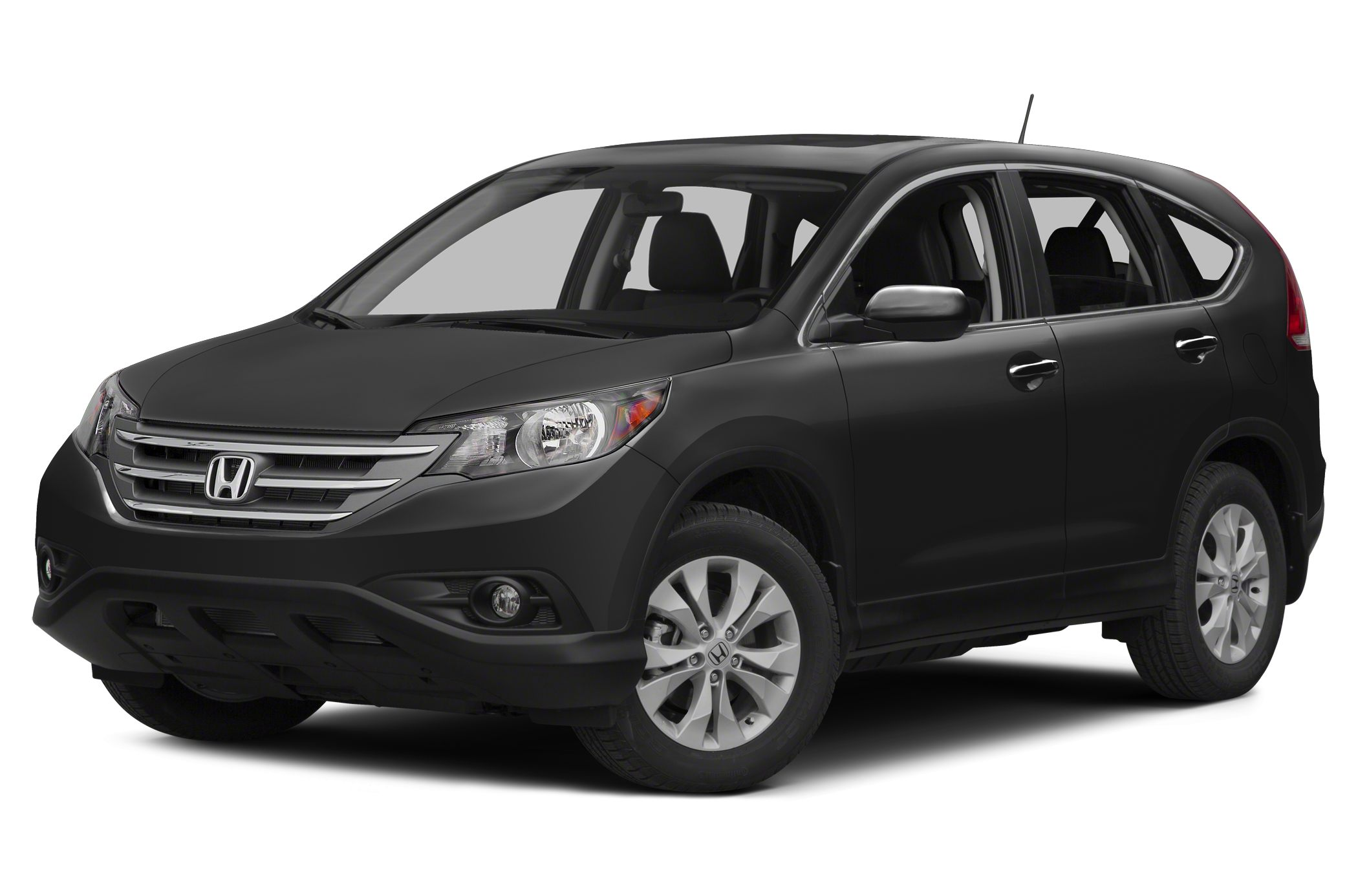 2014 Honda CR-V EX-L Load your family into the 2014 Honda CR-V It prioritizes style powertrain v