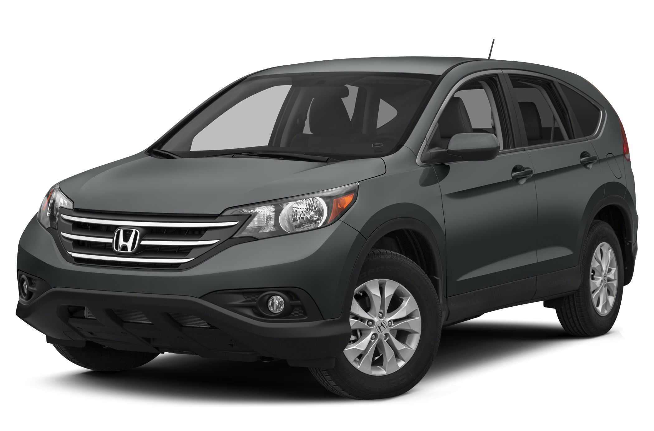 2014 Honda CR-V EX Honda Certified Certified Smooth runner Comfortable seats are behind you all