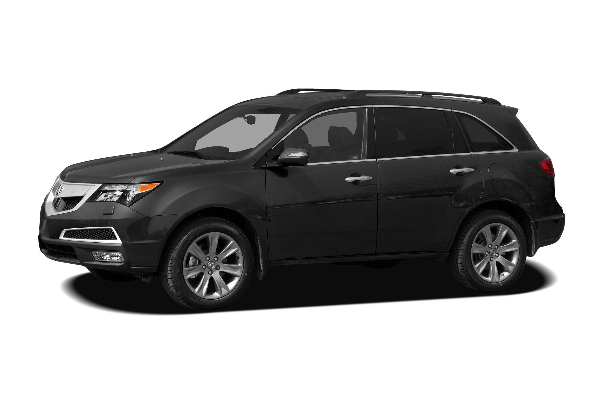 2010 Acura MDX 37 Advance Join us at Regal Honda Real Winner Want an SUV to make heads turn and