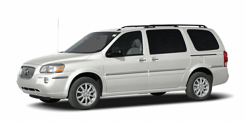 2005 Buick Terraza CXL Call us today This is the Best Deal on the Internet Miles 190994Color