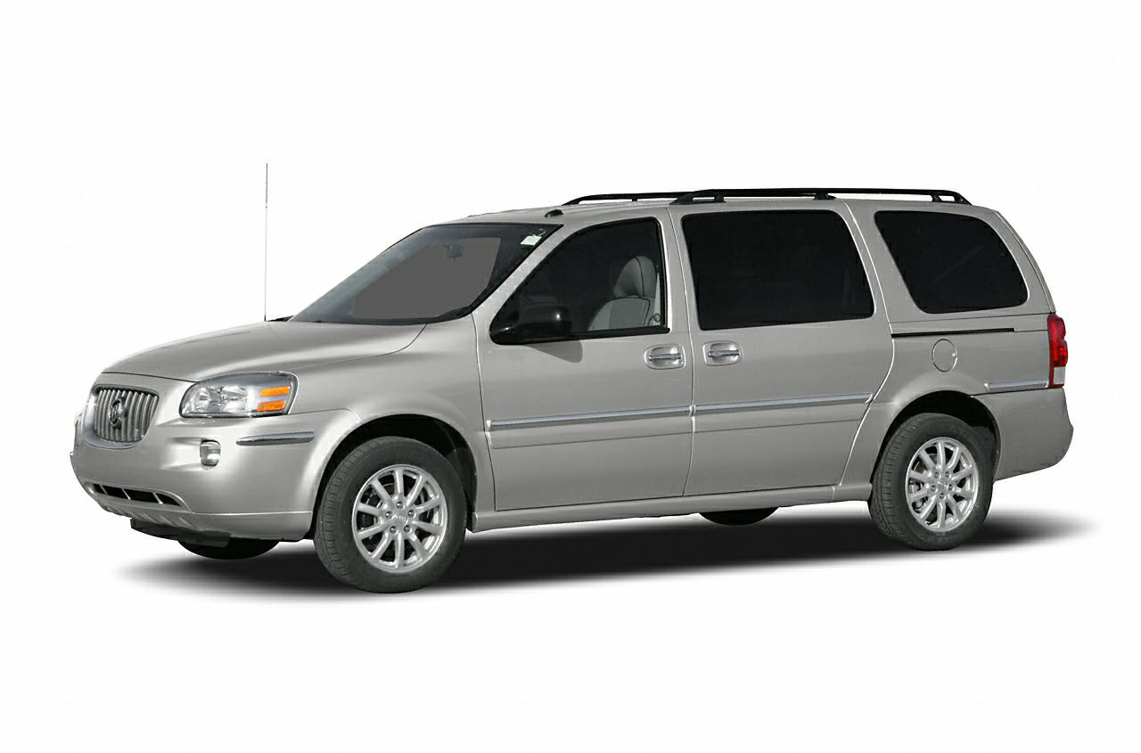 2005 Buick Terraza CX Miles 148755Stock 13359A VIN 5GADV23LX5D293041