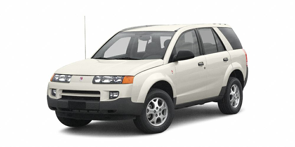2005 Saturn VUE  Bonham Chrysler is excited to offer this 2005 Saturn VUE CARFAX BuyBack Guarante