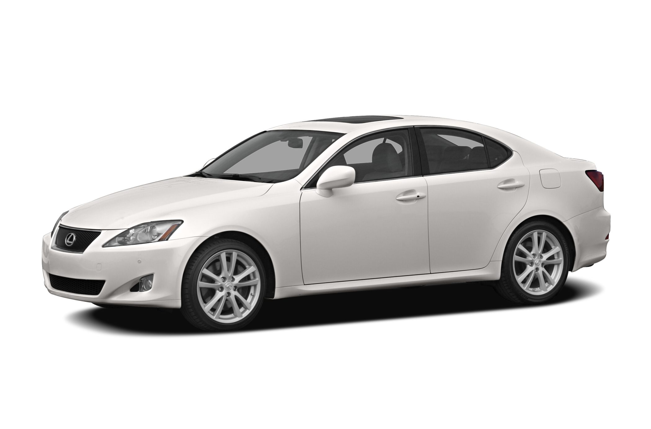 2006 Lexus IS 350 Base This particular IS350 is the most desirable sports car in its class This L