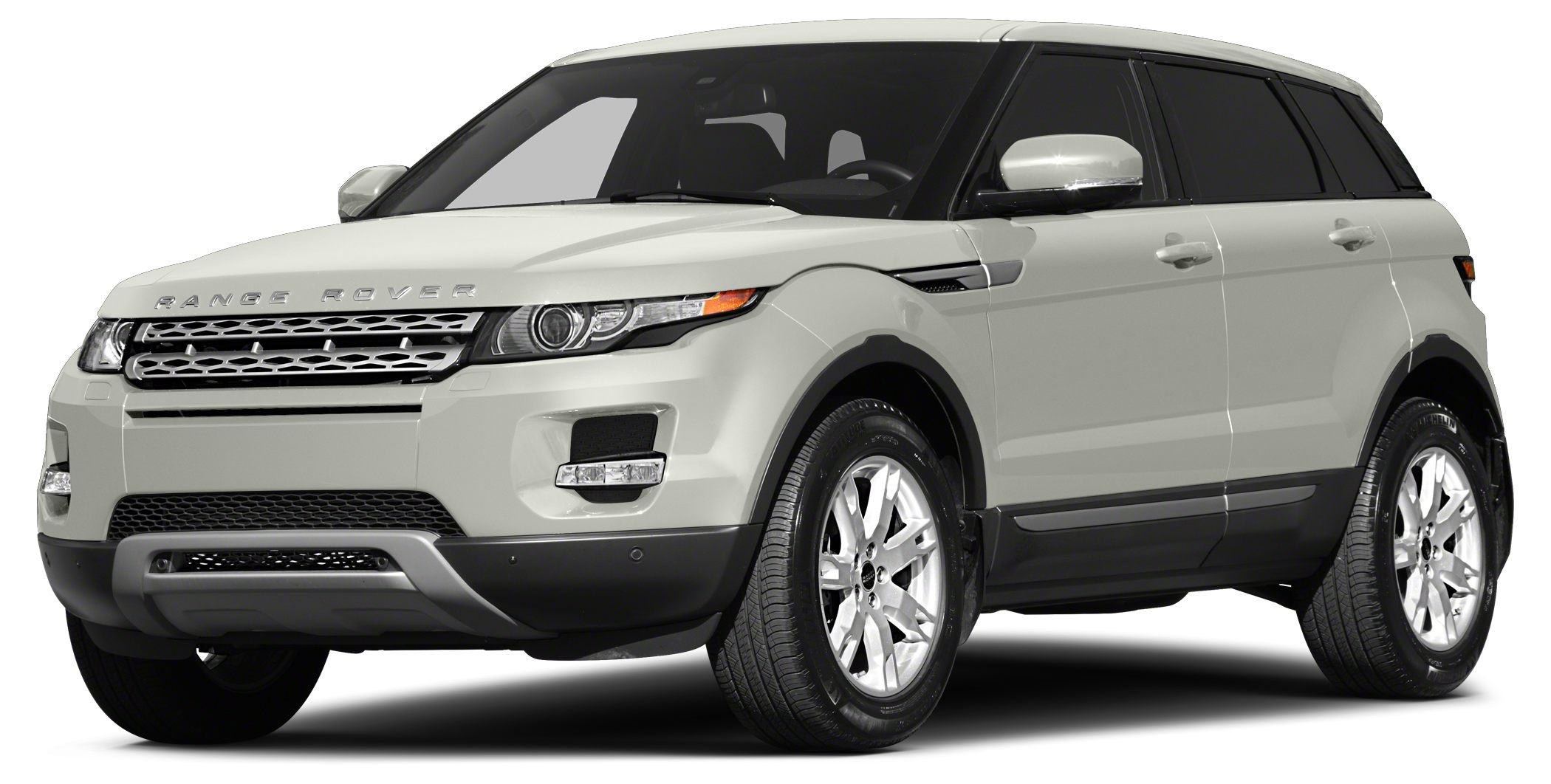 2013 Land Rover Range Rover Evoque Pure NAVIGATION SYSTEM BLUETOOTH HID LIGHTS PREMIUM SOUND B