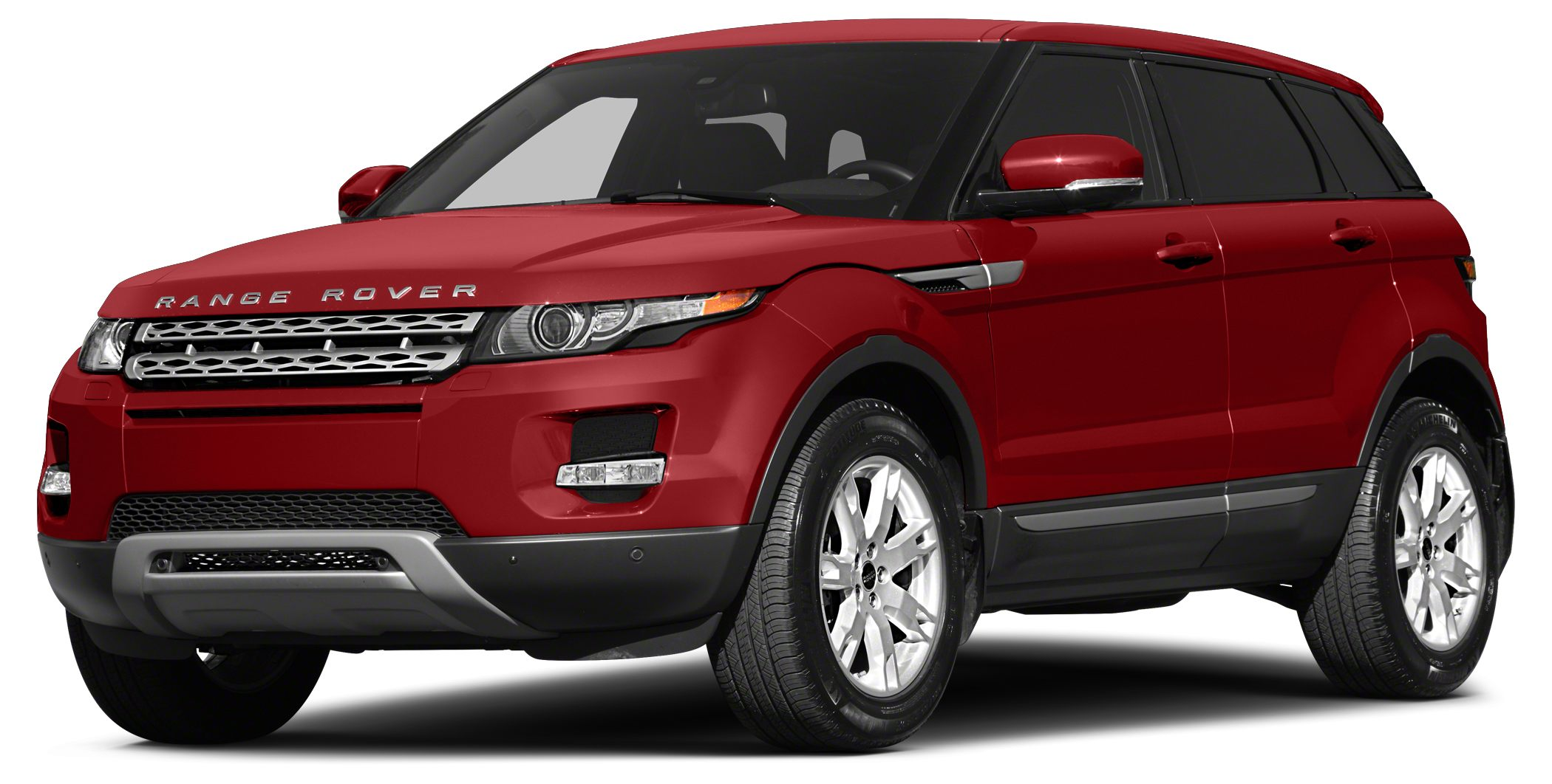 2013 Land Rover Range Rover Evoque Pure  WHEN IT COMES TO EXCELLENCE IN USED CAR SALES YOU KNOW