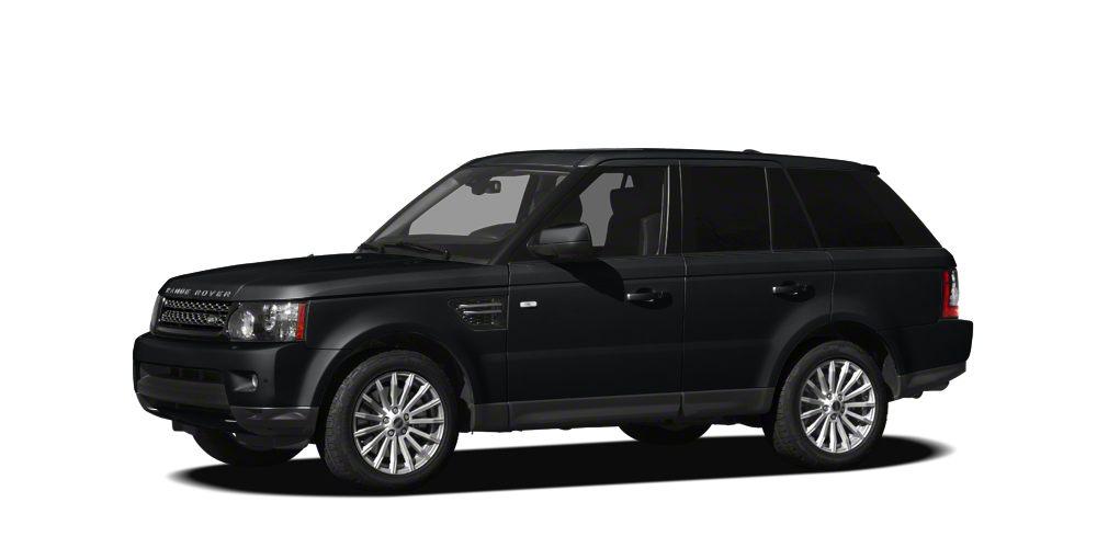 2013 Land Rover Range Rover Sport HSE Miles 40678Color Santorini Black Stock 162139A VIN SAL