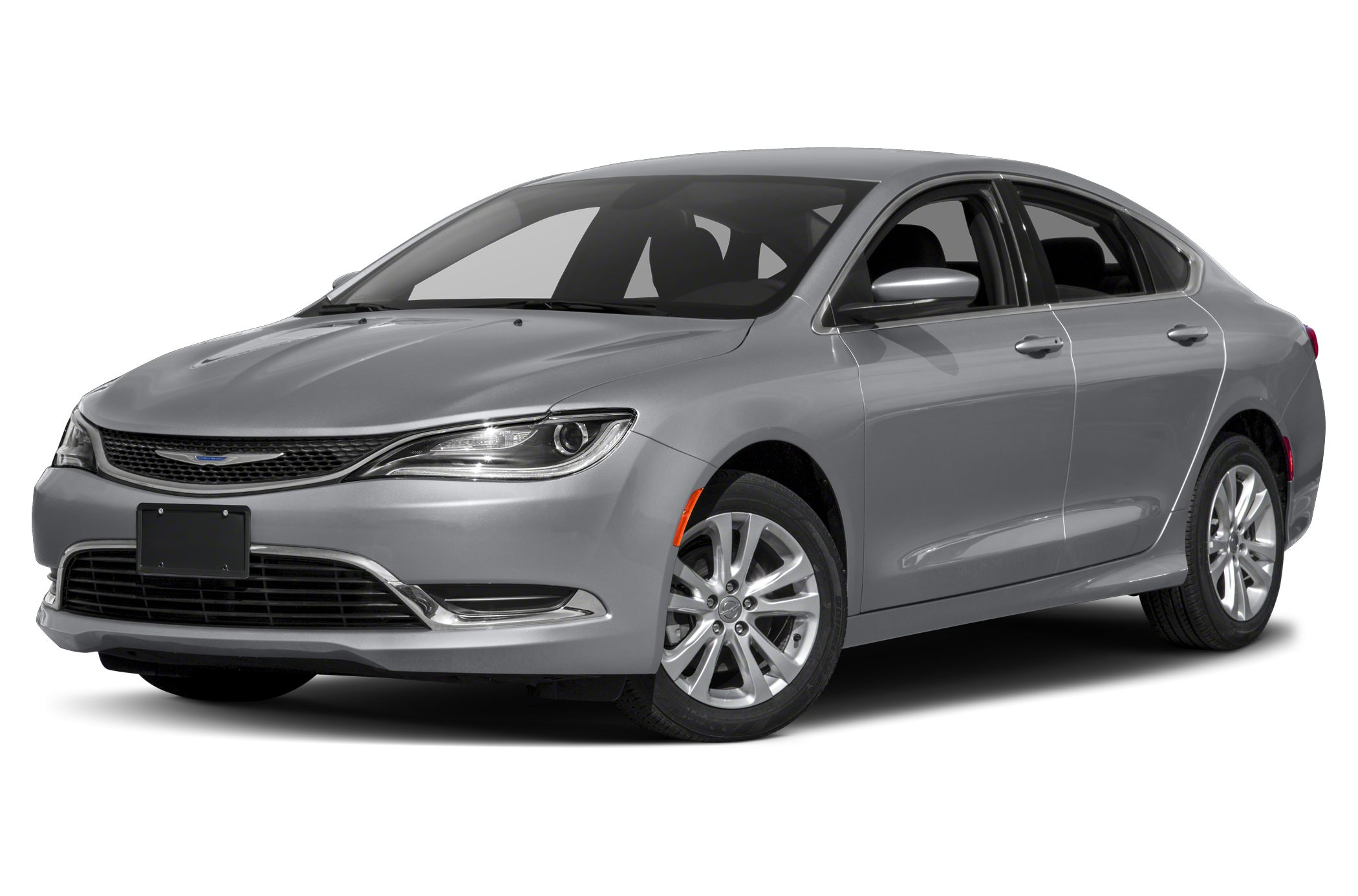 2015 Chrysler 200 Limited Miles 37771Color White Stock U2174 VIN 1C3CCCAB9FN575672