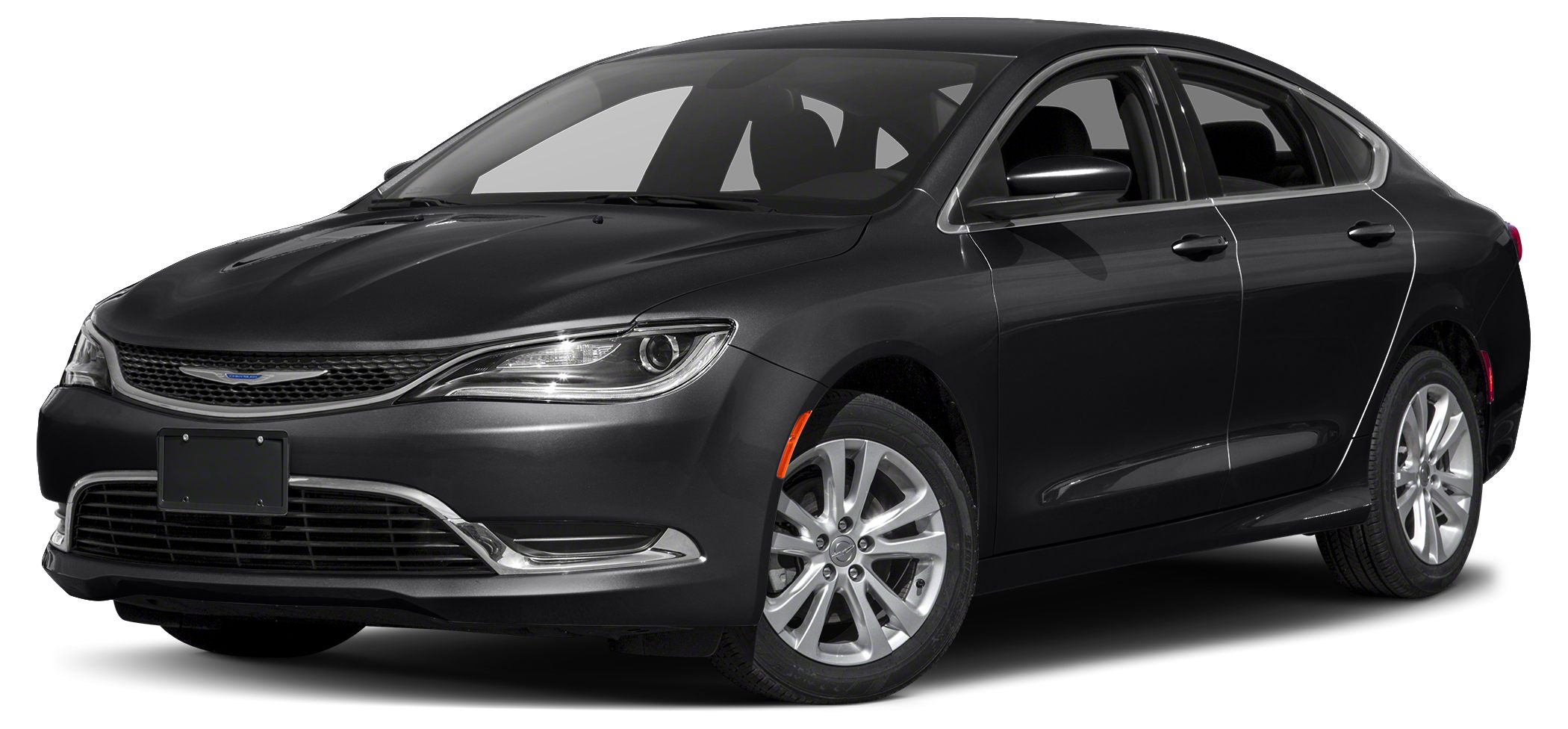2017 Chrysler 200 Limited FUEL EFFICIENT 36 MPG Hwy23 MPG City CARFAX 1-Owner Superb Condition