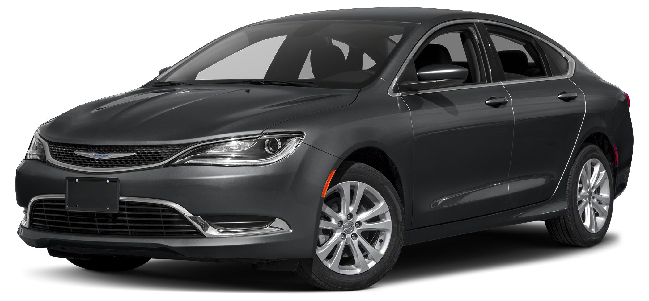 2015 Chrysler 200 Limited Grab a score on this 2015 Chrysler 200 Limited before someone else takes