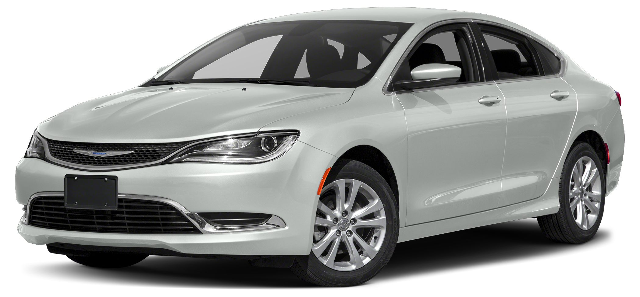2016 Chrysler 200 Limited Recent Arrival CARFAX ONE OWNER 200 Limited 24L 4-Cylinder SMPI SO