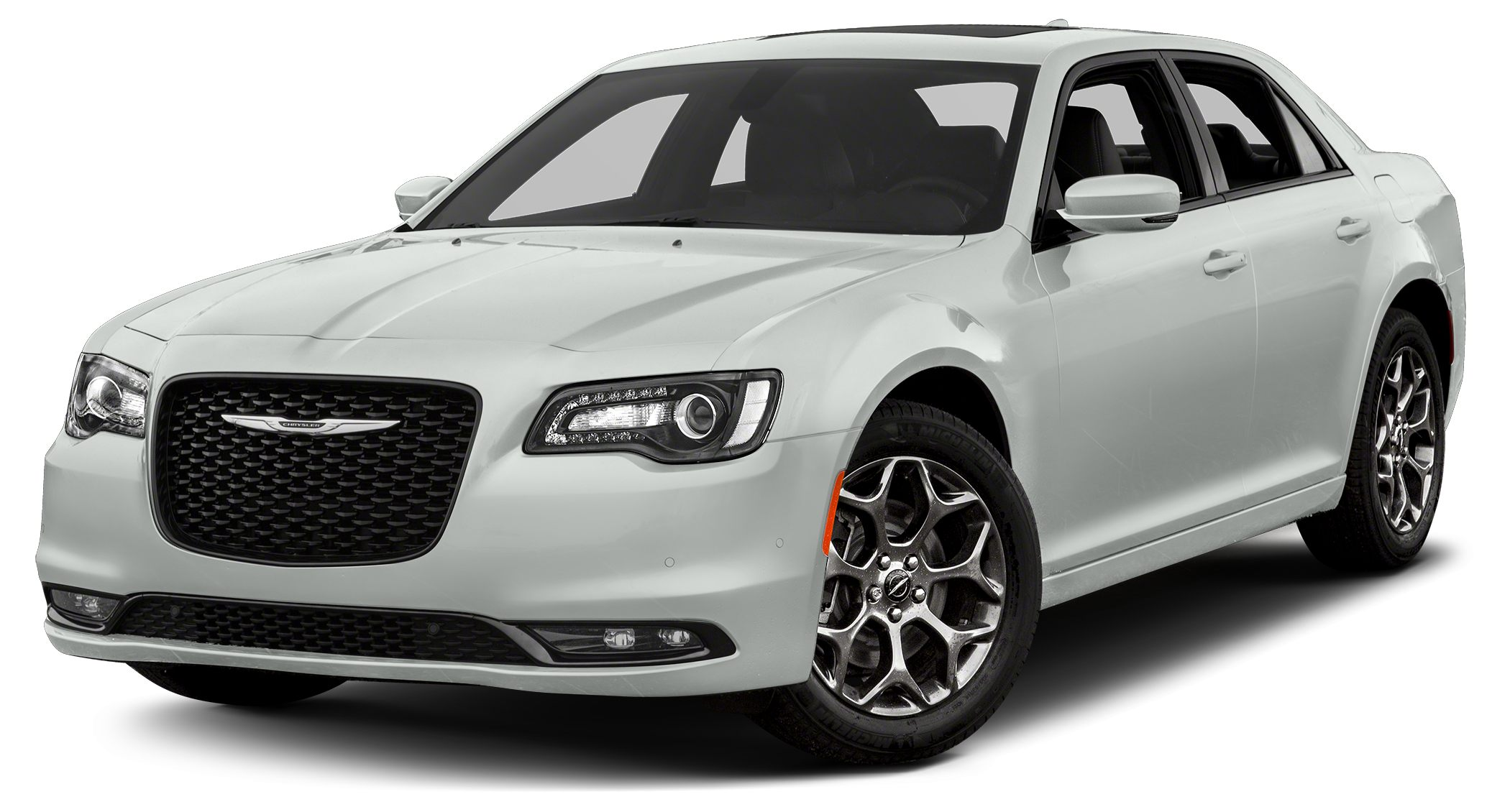 2016 Chrysler 300 S Miles 0Color Bright White Clearcoat Stock C3683 VIN 2C3CCABG2GH295116