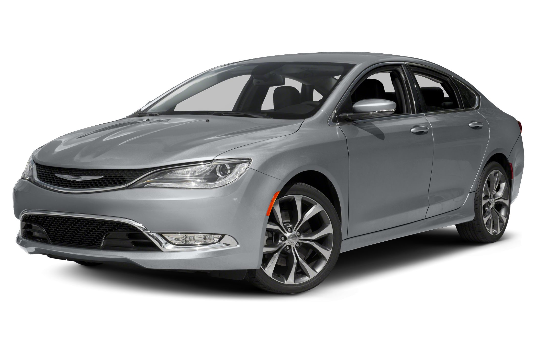 2015 Chrysler 200 C Vehicle Options 4WDAWD Electronic Brake Assistance Second Row Folding Seat AB