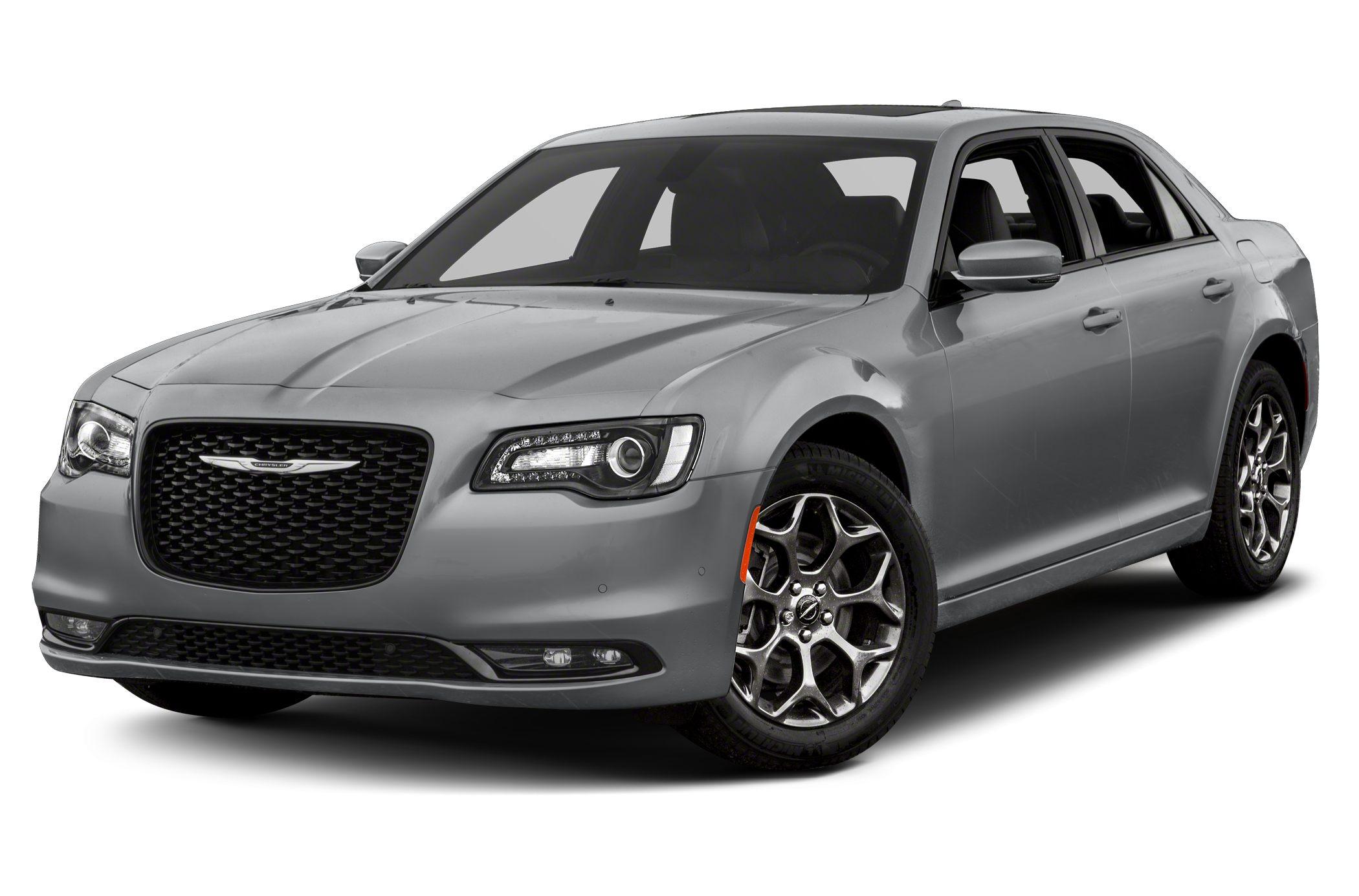 2016 Chrysler 300 S Price includes 500 - Southwest 2016 Bonus Cash SWCGA 1000 - 2016MY USAA M