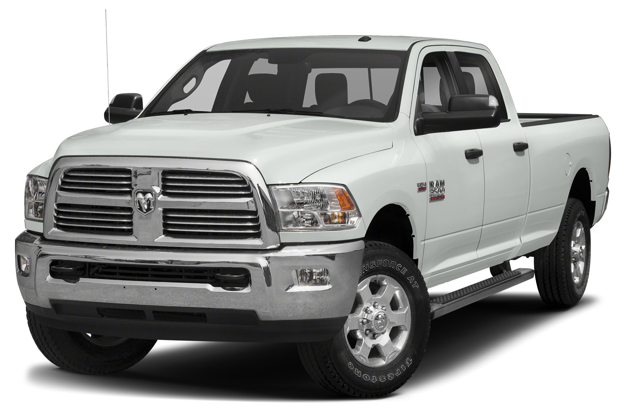 2017 RAM 3500 SLT How comforting is it knowing you are always prepared with this terrific Truck