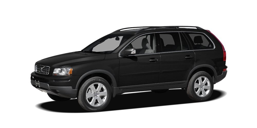 2010 Volvo XC90  GARAGE KEPT ONE OWNER LOW MILES XC90 NEW CAR TRADE 7 PASSENGER VEHICLE PRICE