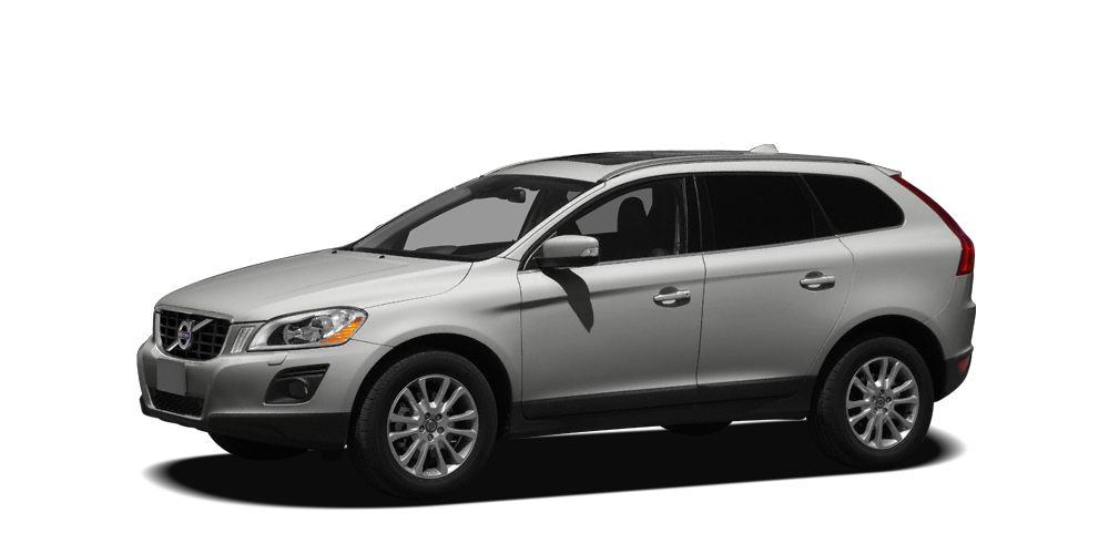 2010 Volvo XC60 T6 Beautiful One Owner Local Trade with a CLEAN CARFAX Volvo XC60 T6 with POWER M