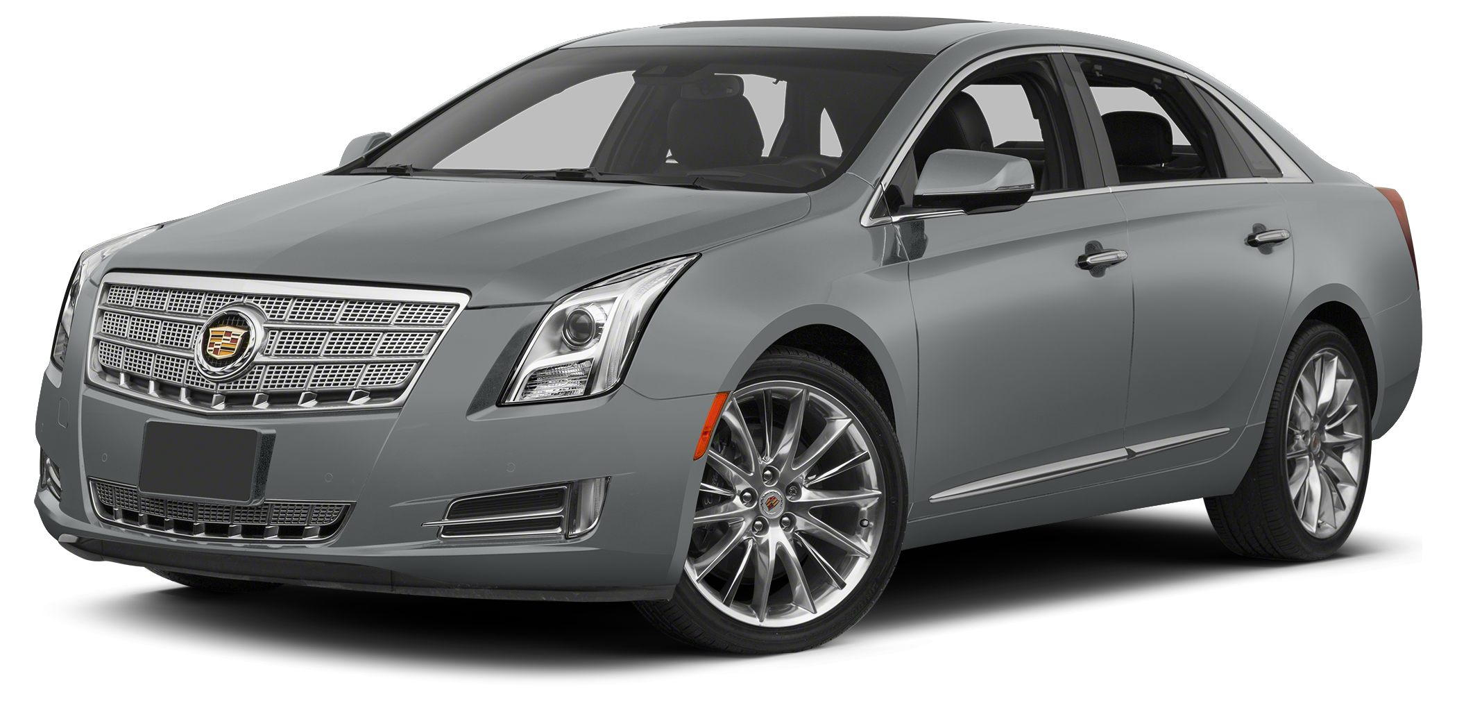 2013 Cadillac XTS Base One Owner Certified Carfax and NonSmoker Preferred Equipment Group 1SA