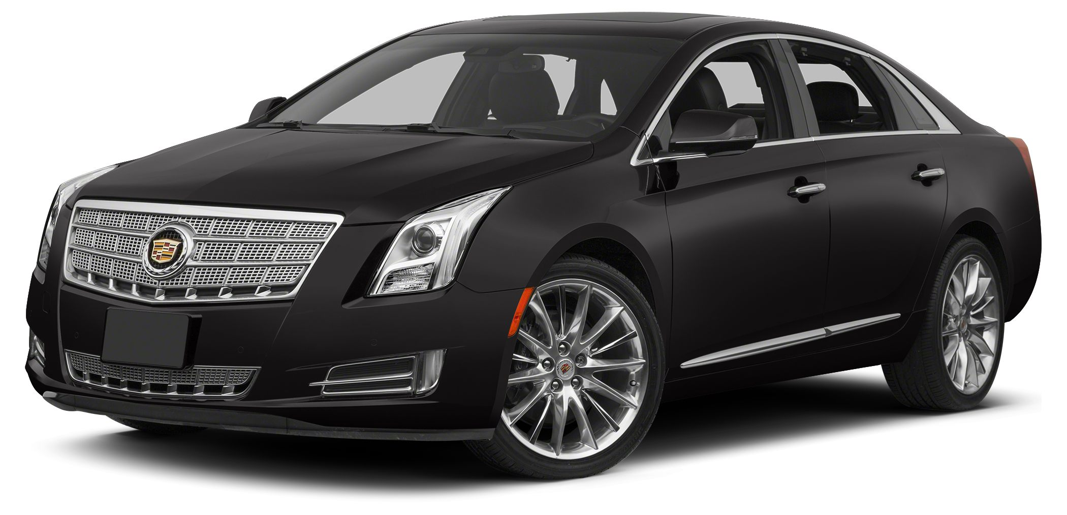 2013 Cadillac XTS Luxury Land a steal on this 2013 Cadillac XTS Luxury before its too late Roomy