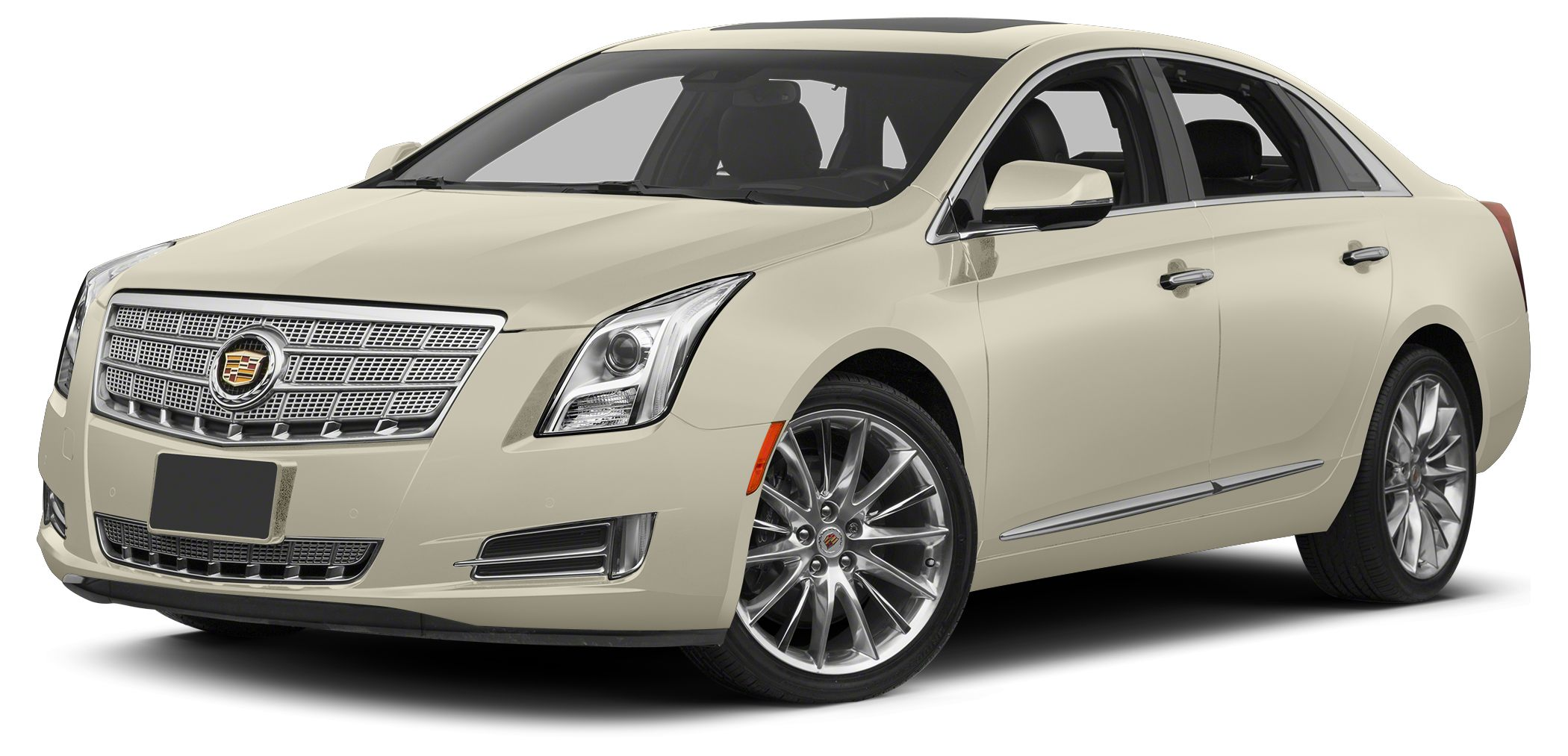 2013 Cadillac XTS Luxury DISCLAIMER We are excited to offer this vehicle to you but it is current
